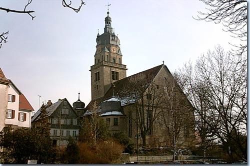 Neuenstein (Hohenlohe)