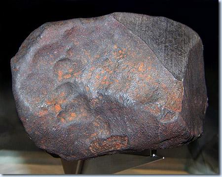 Neuschwanstein (Meteorit)