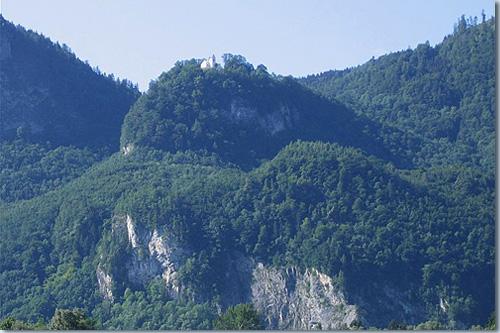 Burg Ober-Falkenstein (Flintsbach am Inn)