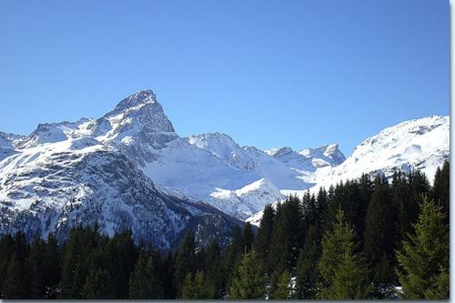 Oberhalbsteiner Alpen