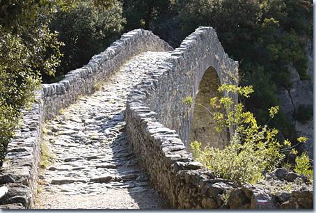 Pont del Riu Llierca