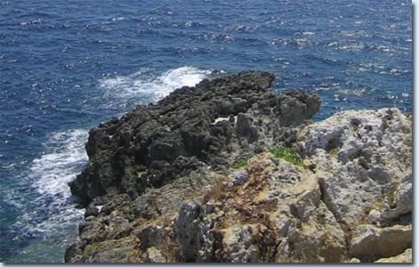 Punta Ristola