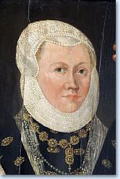 Elisabeth von Regenstein-Blankenburg