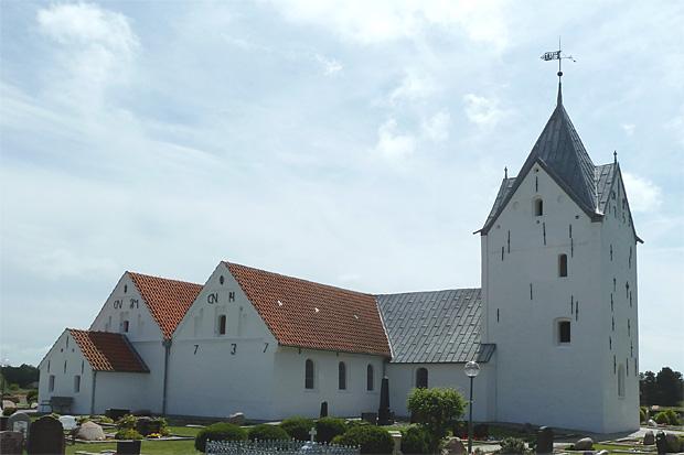Rømø Kirke