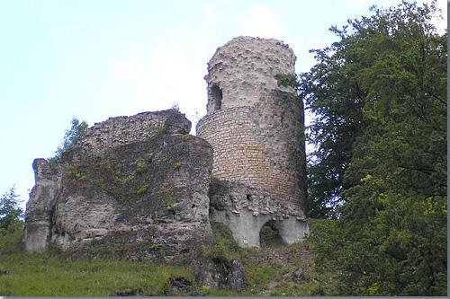 Burg Schenkenstein