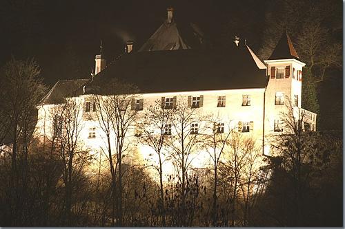 Schloss Klingenstein