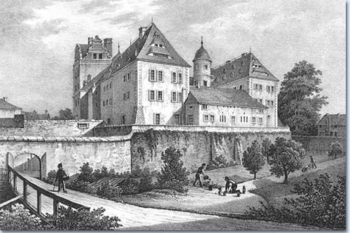 Schloss Osterstein (Zwickau)