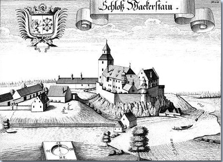 Schloss Wackerstein