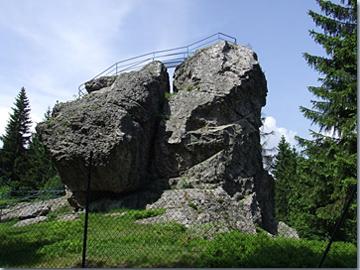 Schneckenstein