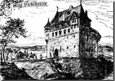 Burg Sichelnstein