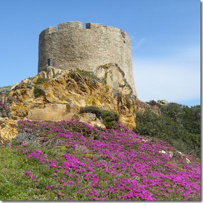 Spanischer Turm