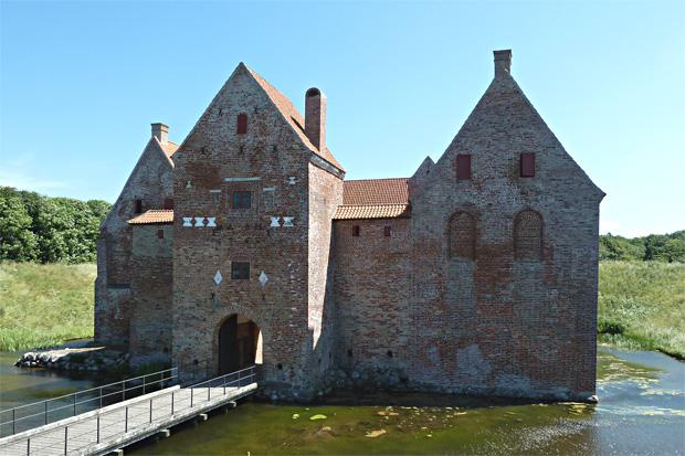 Burg Spøttrup
