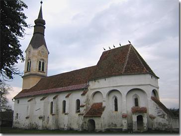 Stein in Rumänien