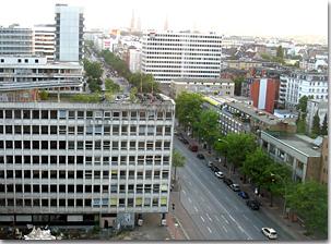 Steindamm