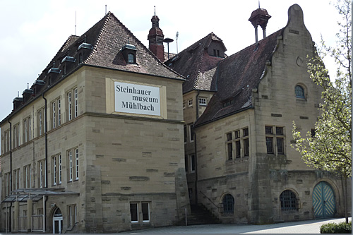 Steinhauermuseum Mühlbach