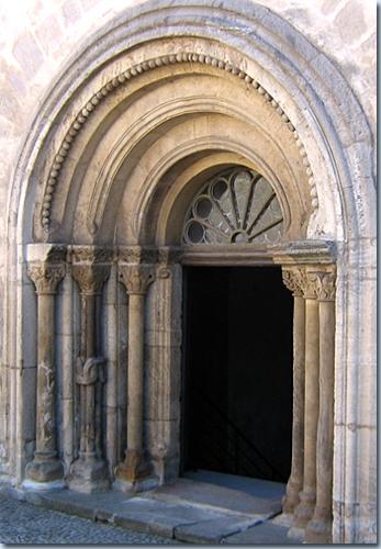 St. Thomae - Merseburg