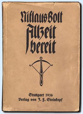 Verlag J. F. Steinkopf