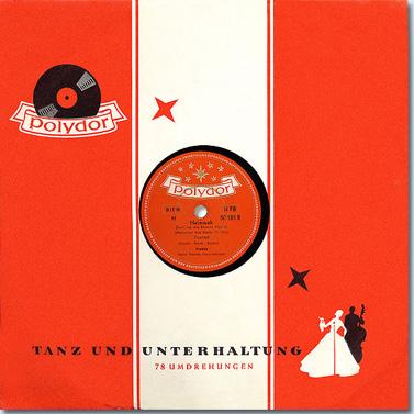 Schallplattencover