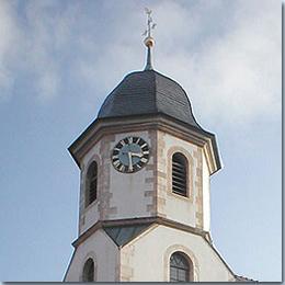 Kirche in Sternenfels