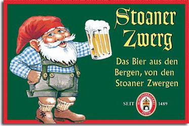 Stoaner Zwerg - Prost!