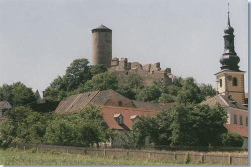 Thierstein (Fichtelgebirge)
