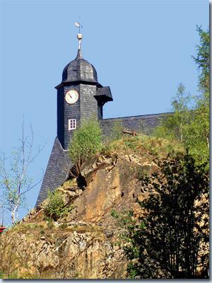 Kirche von Trautenstein