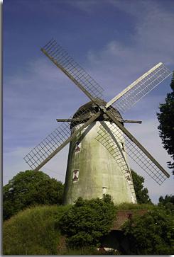 Turmwindmühle