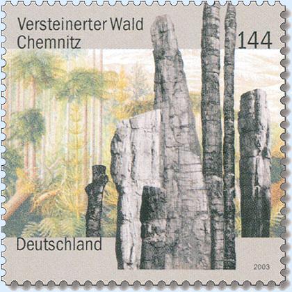 Versteinerter Wald (Chemnitz)