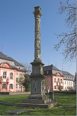 Viergötterstein