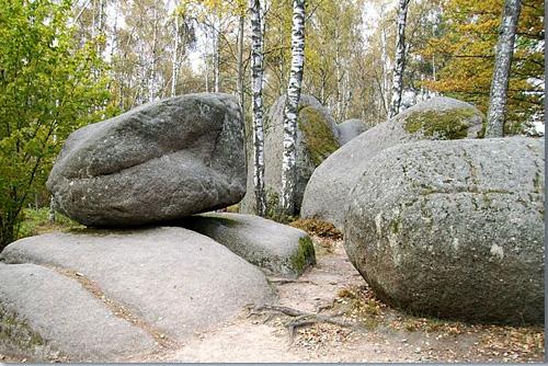 Naturpark Blockheide-Gmünd