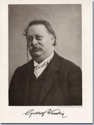 Gotthilf Weisstein