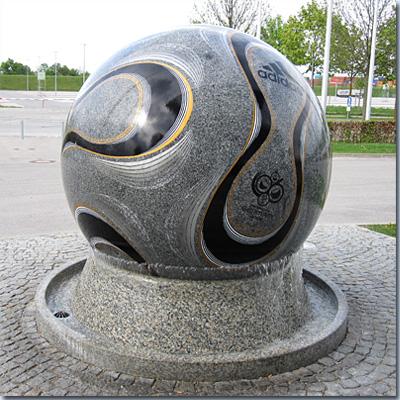 WM-Brunnen