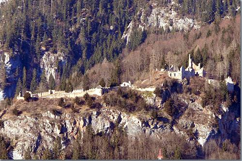 Burg Wolkenstein (Steiermark)