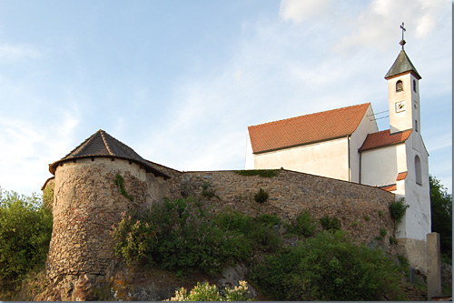 Burgruine Zangenstein