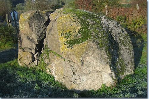 Riesenstein (Zirzow)